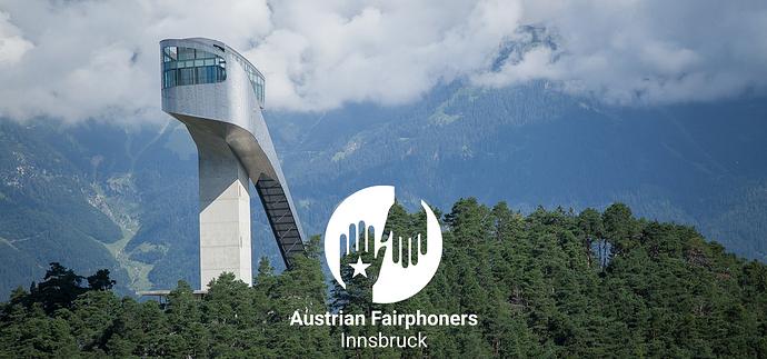 AustrianFairphoners_Innsbruck_Bergisel