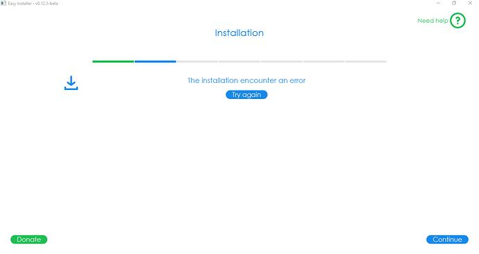 fairphone easy installer