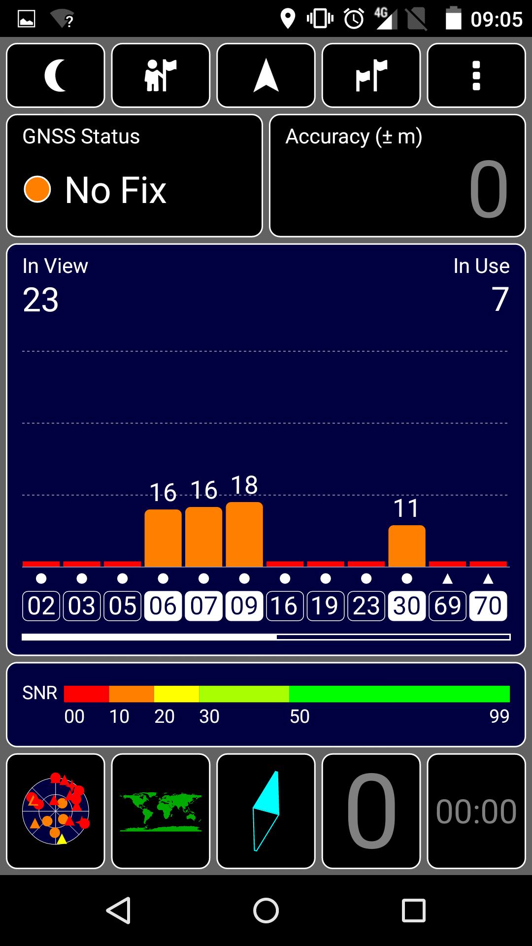 GPS + navigation not working properly - FP2 - Fairphone Community Forum