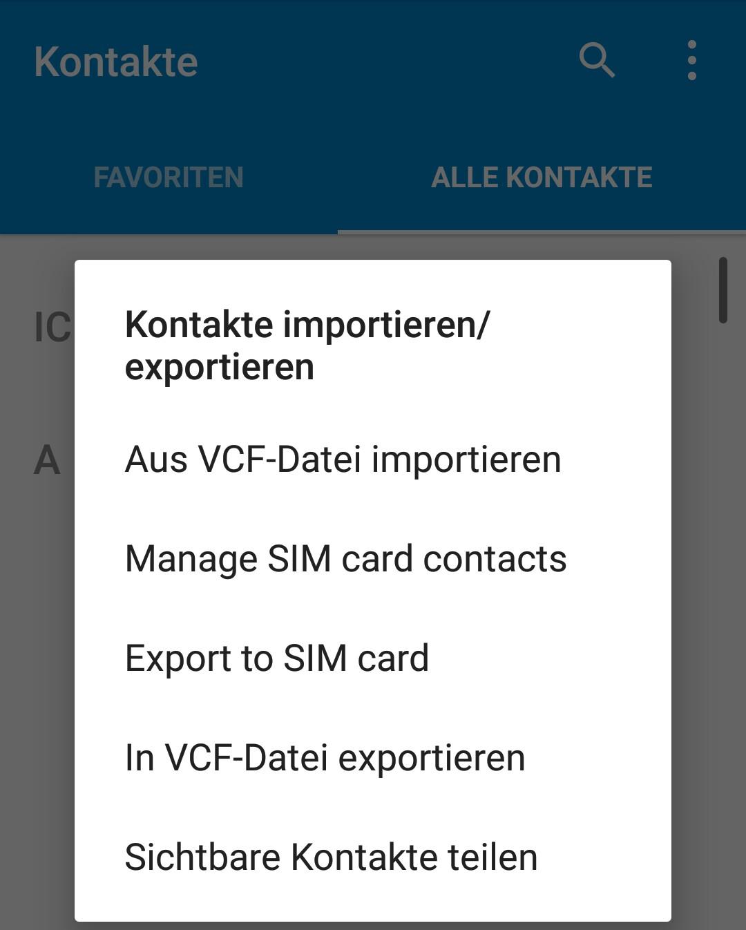 Beginner: Get my google backup on Fairphone open - FP2