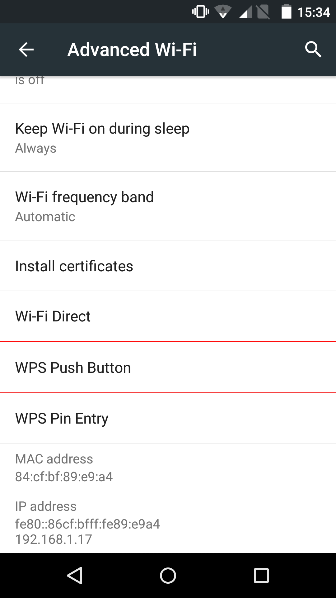 How i solved my wi fi exclamation problem fp2 help fairphone forum screenshot2016 05 26 15 34 24g1080x1920 884 kb biocorpaavc