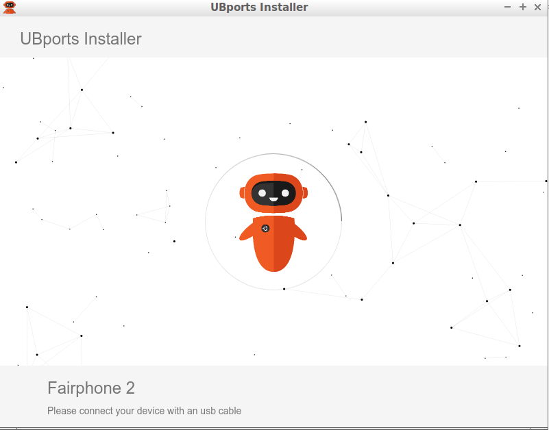 UBports works or not? - Problems with installation - The