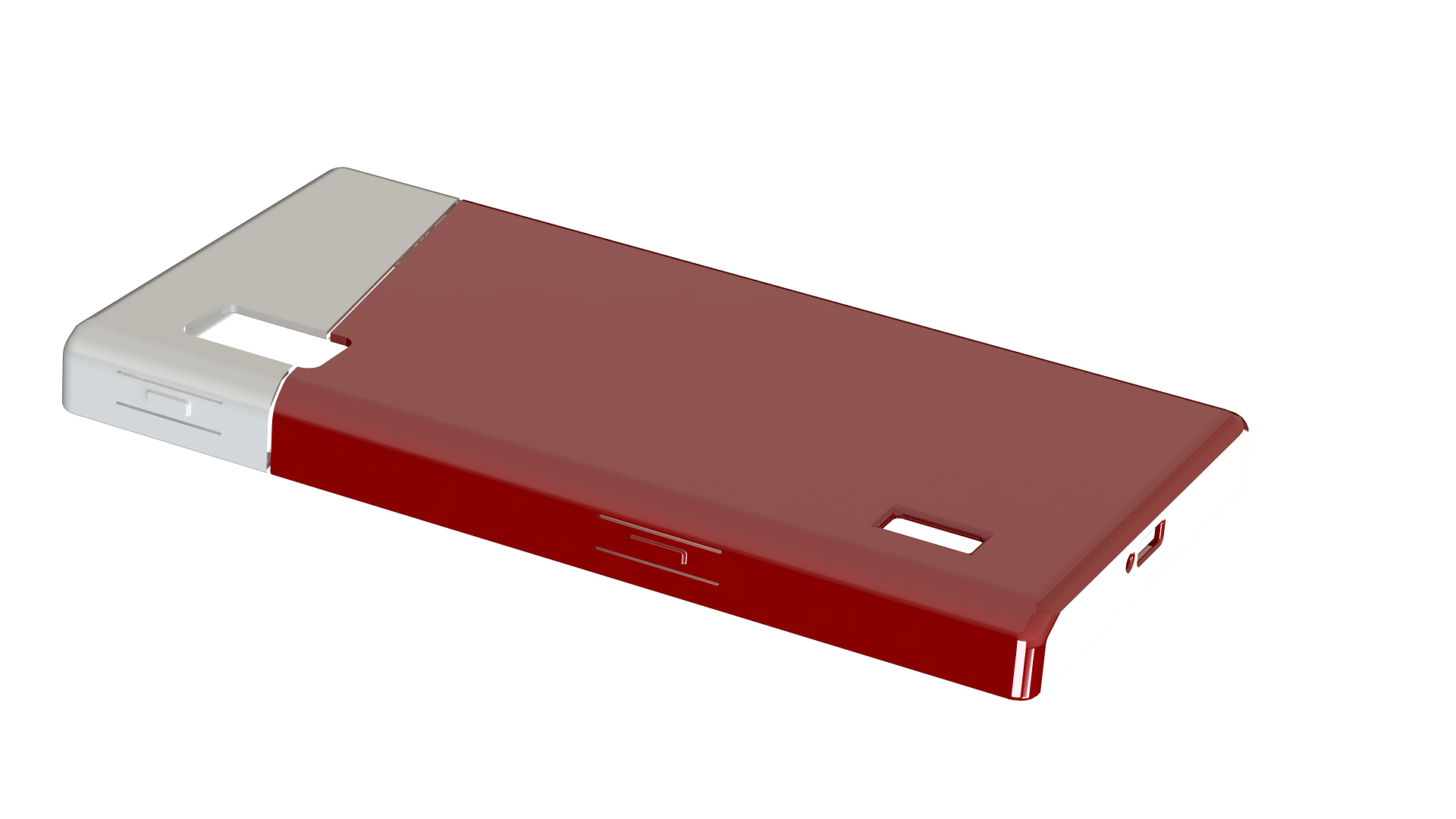 best website 83b44 4b668 Fairphone 2 3D printed casings available - Do It Yourself ...