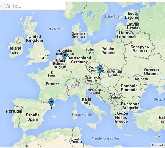 Do you know an open source alternative to embedded maps? - The Forum Zee Maps on
